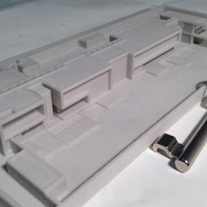 Architekturmodell cjp