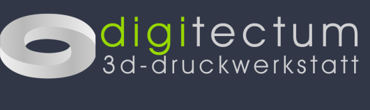 digitectum 3d druckwerkstatt